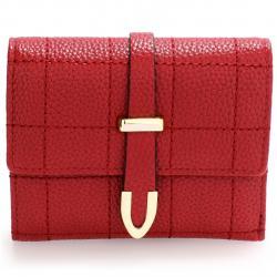 Peňaženka Edna-Červená
