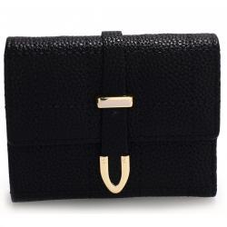 Peňaženka Edna-Čierna