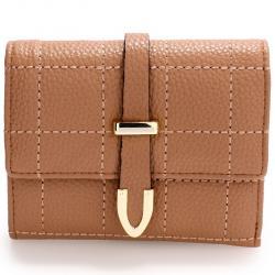 Peňaženka Edna-Hnedá