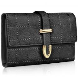 Peňaženka Ellen-Čierna