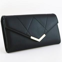 Peňaženka Heidi-Čierna