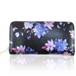 Peňaženka Irina-Čierna