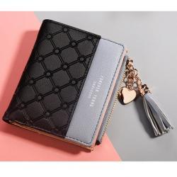 Peňaženka Lara-Čierna