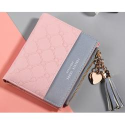 Peňaženka Lara-Ružová