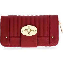 Peňaženka Lucia-Červená