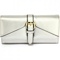 Peňaženka Mary-Strieborná