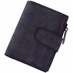 Peňaženka Masha-Čierna
