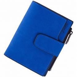 Peňaženka Masha-Modrá