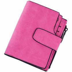 Peňaženka Masha-Ružová