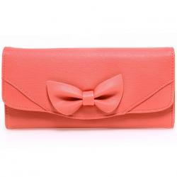 Peňaženka Mašlička-Ružová