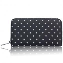 Peňaženka Matilda-Čierna