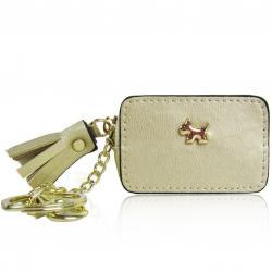 Peňaženka Mincovník Dog-Zlatá