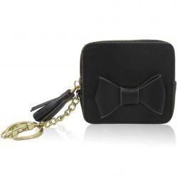 Peňaženka Mincovník Mašľa-Čierna