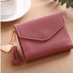 Peňaženka Mini Chloe-Staroružová