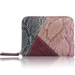 Peňaženka Mini Robin-Multi