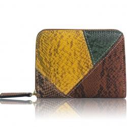 Peňaženka Mini Valery-Multi