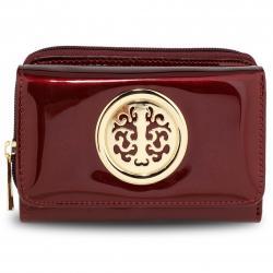Peňaženka Nell-Červená