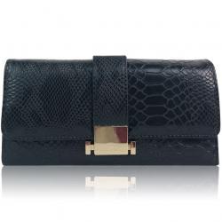 Peňaženka Nora-Čierna