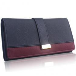 Peňaženka Regina-Modrá
