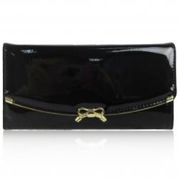 Peňaženka Ribbon-Čierna