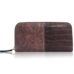 Peňaženka Rosie-Hnedá