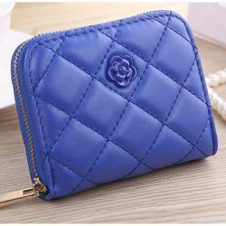 Peňaženka Sweet - Modrá