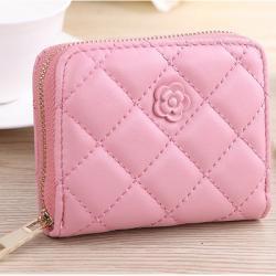 Peňaženka Sweet - Ružová