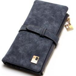 Peňaženka Vigor-Čierna