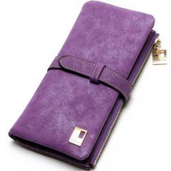 Peňaženka Vigor-Fialová