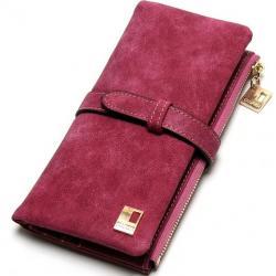 Peňaženka Vigor-Tm.Ružová