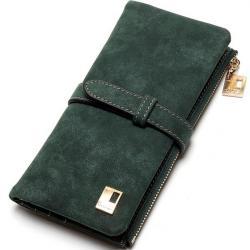 Peňaženka Vigor-Zelená