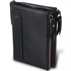 Peňaženka William-Čierna