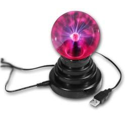 Plazmová lampa