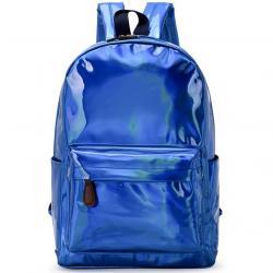 Ruksak Gloss-Modrá