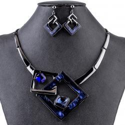 Set Cube Consort-Modrá