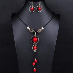 Set Edna-Červená