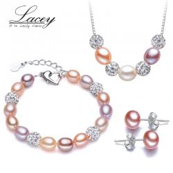 Set Lacey Nina-Multi