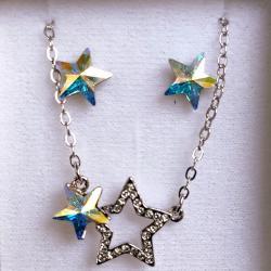Set Stars SWAROVSKI-KryštálováAB