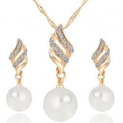 Set Trendy Pearl - Zlatá