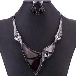 Set Triangle Consort-Čierna