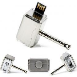 Thórové kladivo 32GB USB