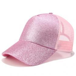 Trblietavá Šiltovka-Ružová