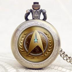 Vreckové Hodinky Star Trek