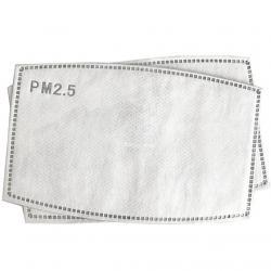 Jednorázový Výmenný Filter PM2.5