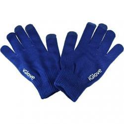 iGlove rukavice na dotykový displej-Modrá