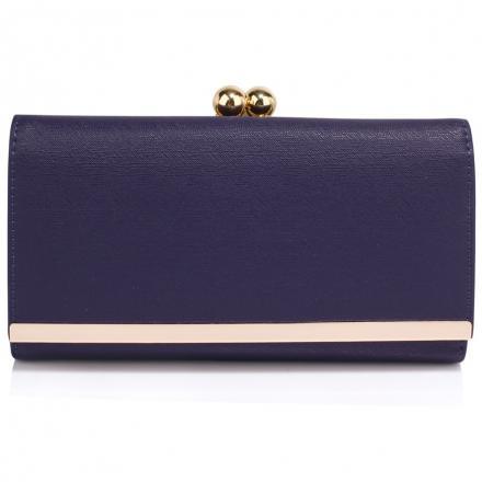 Peňaženka Lesia-Modrá