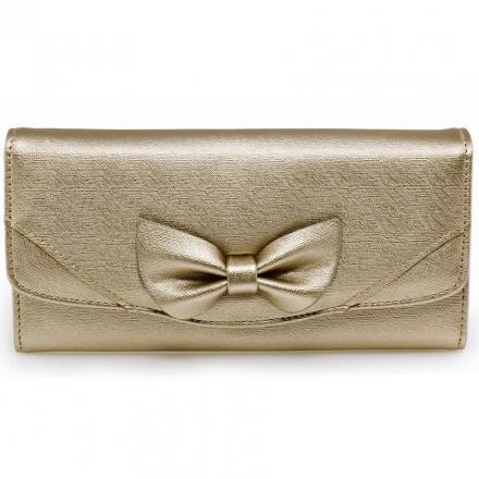 Peňaženka Mašlička-Zlatá