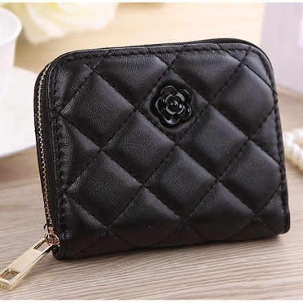 Peňaženka Sweet - Čierna