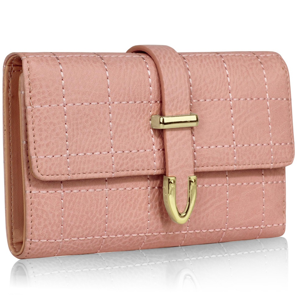 Peňaženka Ellen-Ružová KP4540