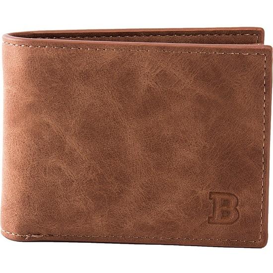 Peňaženka Baborry Bradley-Hnedá KP3943